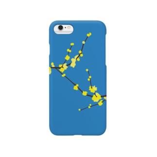 蠟梅 Smartphone cases