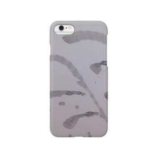 象書 羽 Smartphone cases