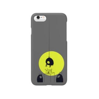 OGEOGE-不測の事態- (iphone6/plus用) スマートフォンケース
