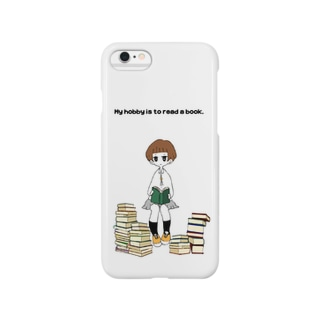 本 Smartphone cases