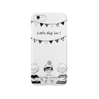 Let's dig in ! Smartphone cases