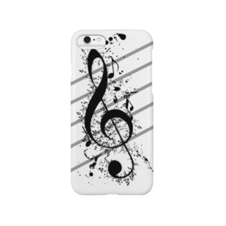 Note (white) Smartphone cases