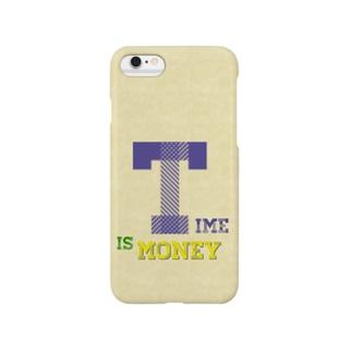 "4 ""T"" Smartphone cases"