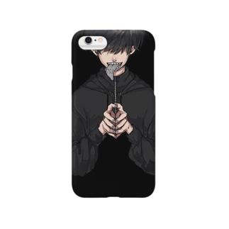 763iPhoneケース Smartphone cases