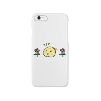 ひよ子ちゃん Smartphone cases