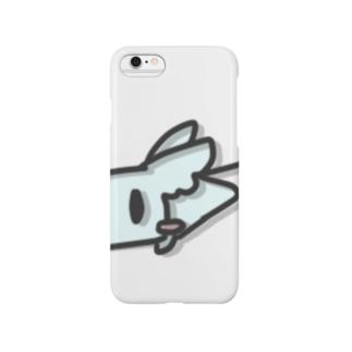 るくく(ねそべりバージョン) Smartphone cases