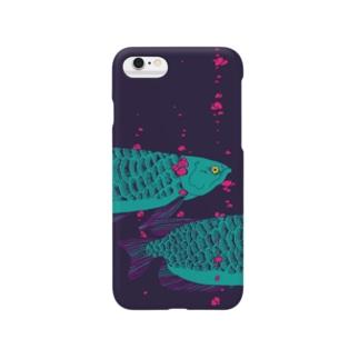 sui-ma Smartphone cases