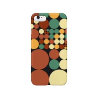 アンティ Smartphone cases