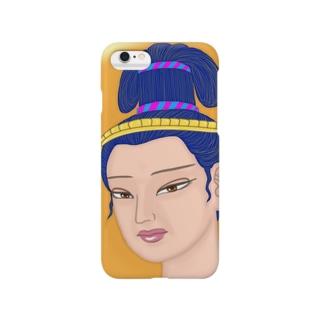 bosatsu-ni 02 Smartphone cases