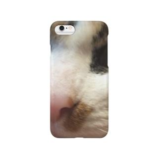 ちんぴらざくろ Smartphone cases