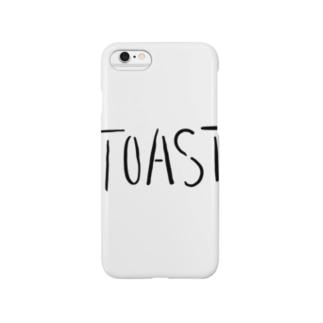 TOAST Smartphone cases