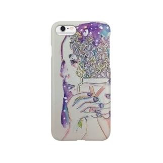 hyacinth Smartphone cases