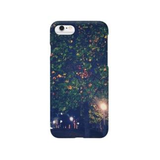 昏れ Smartphone cases