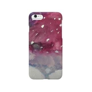 それぞれのcrazyと、愛が降り注ぐ Smartphone cases