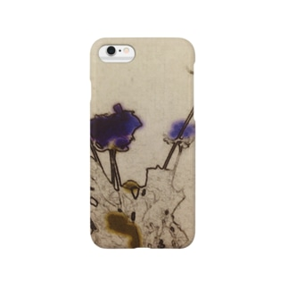 Blue Rose Smartphone cases