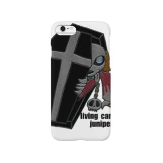 ジュニパードッグ Smartphone cases