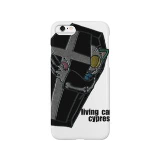 サイプレスキャット Smartphone cases
