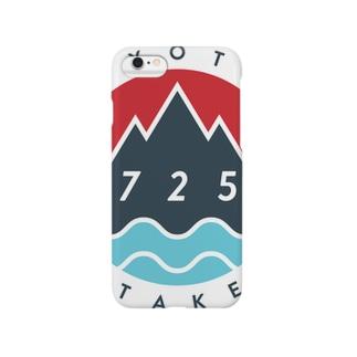 watakemi725オリジナルグッズ Smartphone cases