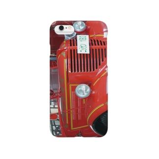 消防車 Smartphone cases