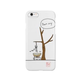 しゃうさぎ Smartphone cases