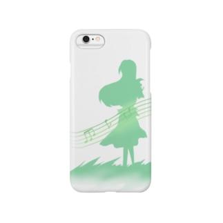 アテリアデザイン Smartphone cases
