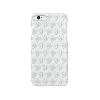 豆腐猫 Smartphone Case