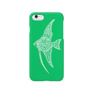 天使魚2 Smartphone cases