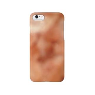 Salty Pink スマートフォンケース