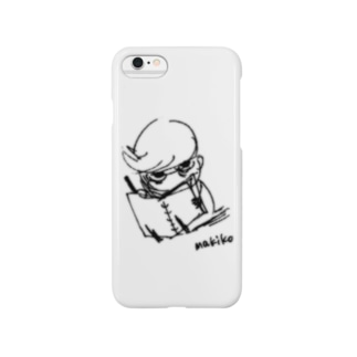 なんだよ Smartphone cases