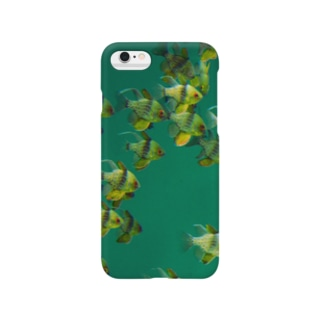 Aquarium Smartphone cases