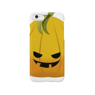かぼ Smartphone cases