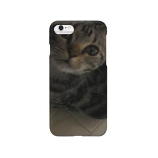 チェリ Smartphone cases