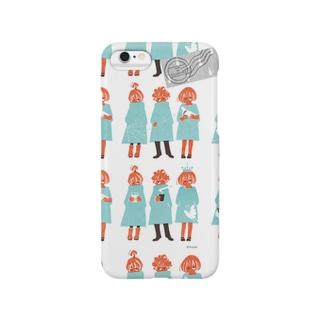 Boys&Girls Smartphone cases