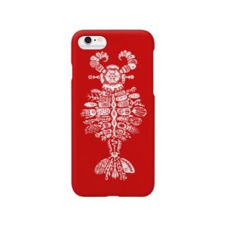 アノマロカリス3 Smartphone cases