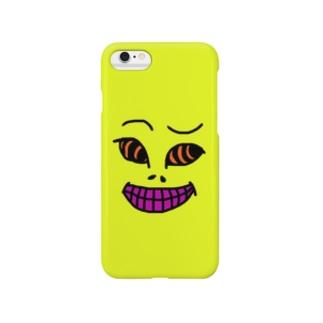 嘲笑う Smartphone cases