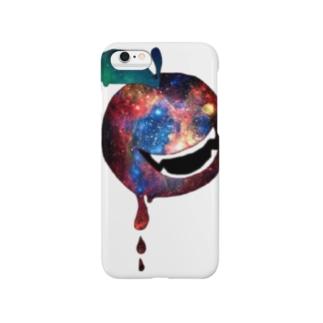 Bad apple Smartphone cases
