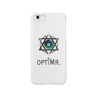 observetion Smartphone cases