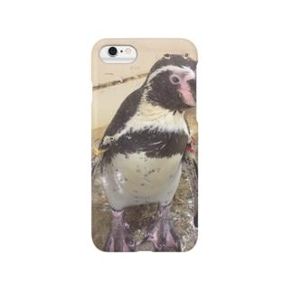 フンボルトぺんぎん2 Smartphone cases