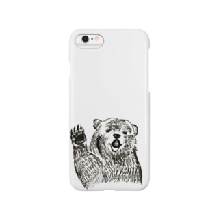 hello bear Smartphone cases