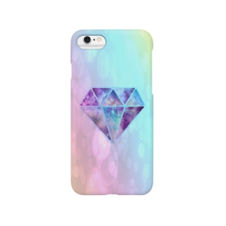 Rainbow Dia Smartphone cases