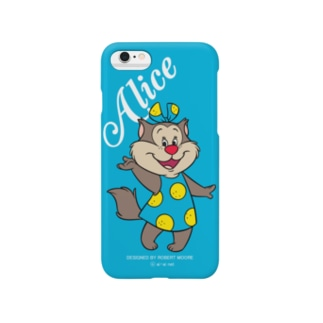アリス Smartphone cases