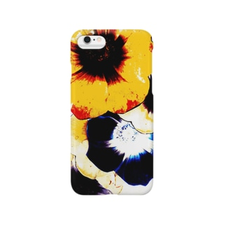 Rhapsody #16 Smartphone cases