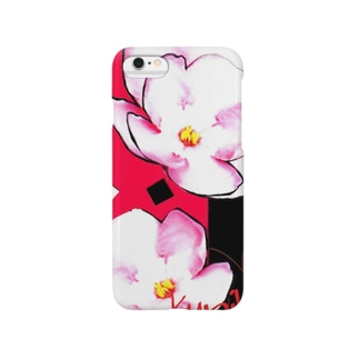 Rhapsody #1 Smartphone cases