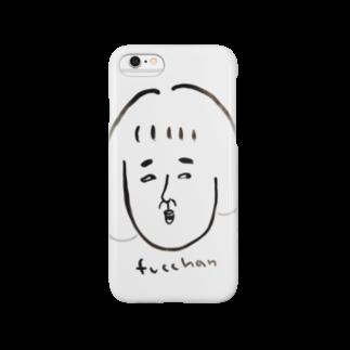 zekkyのfu スマートフォンケース