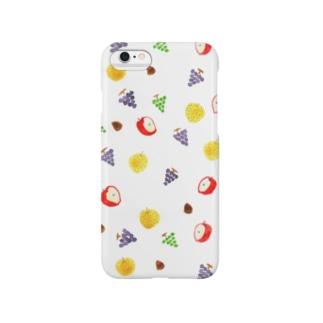 み Smartphone cases