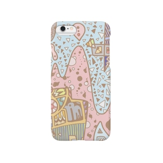 ○△□ Smartphone cases