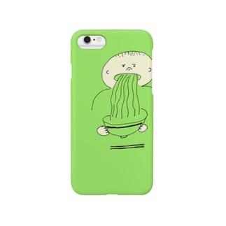 すうどん Smartphone cases