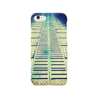 逃げ道 Smartphone cases