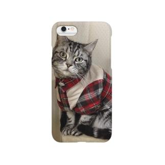 うーろん♡4 Smartphone cases