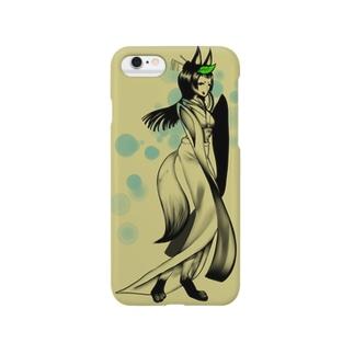 女狐 Smartphone cases